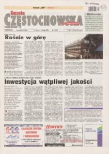 Gazeta Częstochowska, 2008, nr 5 (839)