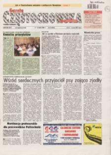 Gazeta Częstochowska, 2008, nr 10 (844)