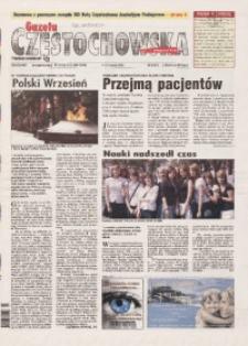 Gazeta Częstochowska, 2008, nr 36 (871)