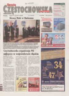 Gazeta Częstochowska, 2010, nr 2/3 (941/942)