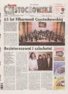 Gazeta Częstochowska, 2010, nr 9 (948)