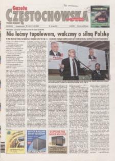 Gazeta Częstochowska, 2010, nr 20 (959)