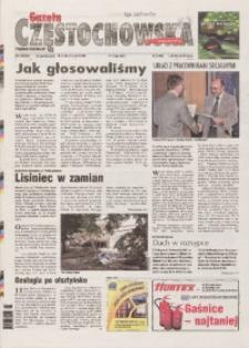 Gazeta Częstochowska, 2010, nr 27 (966)