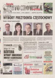 Gazeta Częstochowska, 2010, nr 38/39 (977/978)