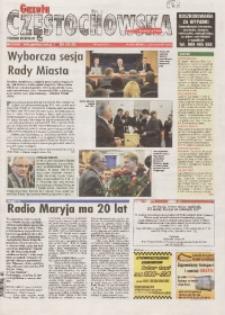 Gazeta Częstochowska, 2011, nr 48/49 (1036/1037)