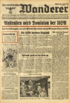 Der Oberschlesische Wanderer, 1942, Jg. 114, Nr. 6