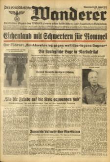 Der Oberschlesische Wanderer, 1942, Jg. 114, Nr. 21