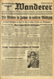 Der Oberschlesische Wanderer, 1942, Jg. 114, Nr. 28