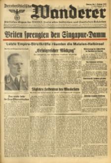 Der Oberschlesische Wanderer, 1942, Jg. 114, Nr. 31