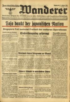 Der Oberschlesische Wanderer, 1942, Jg. 114, Nr. 47