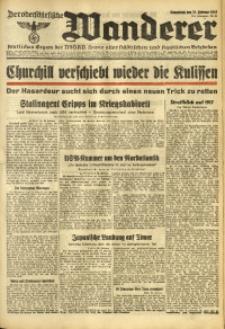Der Oberschlesische Wanderer, 1942, Jg. 114, Nr. 51