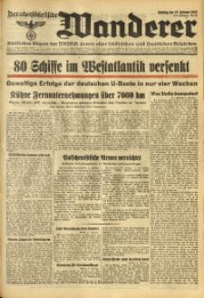 Der Oberschlesische Wanderer, 1942, Jg. 114, Nr. 52