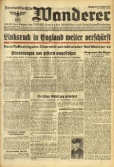 Der Oberschlesische Wanderer, 1942, Jg. 114, Nr. 54