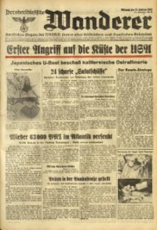 Der Oberschlesische Wanderer, 1942, Jg. 114, Nr. 55