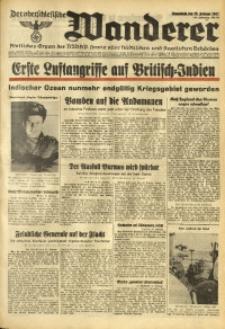 Der Oberschlesische Wanderer, 1942, Jg. 114, Nr. 58