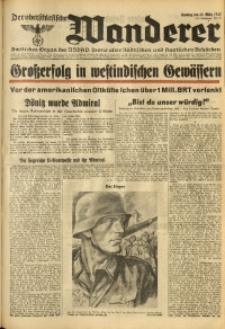 Der Oberschlesische Wanderer, 1942, Jg. 114, Nr. 73