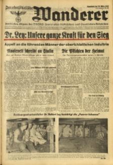 Der Oberschlesische Wanderer, 1942, Jg. 114, Nr. 86