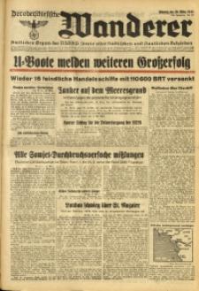 Der Oberschlesische Wanderer, 1942, Jg. 114, Nr. 88