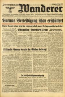 Der Oberschlesische Wanderer, 1942, Jg. 115, Nr. 104