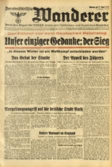 Der Oberschlesische Wanderer, 1942, Jg. 115, Nr. 114