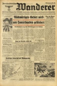 Der Oberschlesische Wanderer, 1942, Jg. 115, Nr. 122