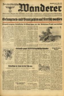 Der Oberschlesische Wanderer, 1942, Jg. 115, Nr. 132