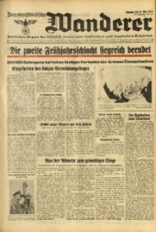Der Oberschlesische Wanderer, 1942, Jg. 115, Nr. 145