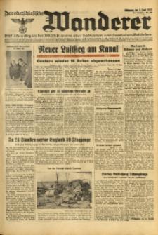 Der Oberschlesische Wanderer, 1942, Jg. 115, Nr. 148