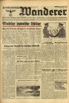 Der Oberschlesische Wanderer, 1942, Jg. 115, Nr. 151