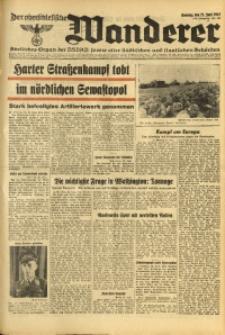 Der Oberschlesische Wanderer, 1942, Jg. 115, Nr. 166