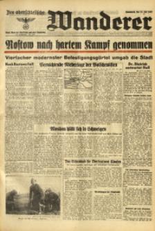Der Oberschlesische Wanderer, 1942, Jg. 115, Nr. 200
