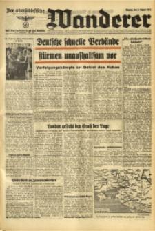 Der Oberschlesische Wanderer, 1942, Jg. 115, Nr. 209