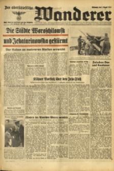 Der Oberschlesische Wanderer, 1942, Jg. 115, Nr. 211