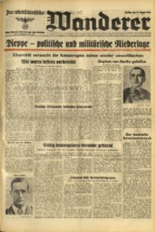 Der Oberschlesische Wanderer, 1942, Jg. 115, Nr. 227