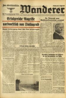 Der Oberschlesische Wanderer, 1942, Jg. 115, Nr. 231