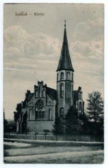 Laband – Kirche