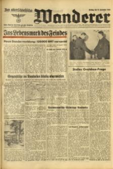 Der Oberschlesische Wanderer, 1942, Jg. 115, Nr. 262
