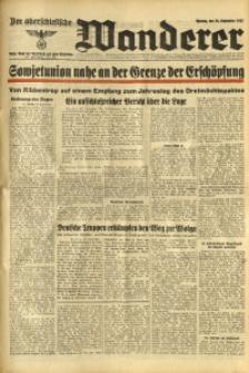 Der Oberschlesische Wanderer, 1942, Jg. 115, Nr. 265