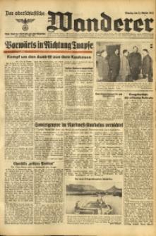 Der Oberschlesische Wanderer, 1942, Jg. 115, Nr. 280