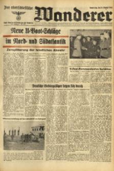 Der Oberschlesische Wanderer, 1942, Jg. 115, Nr. 282