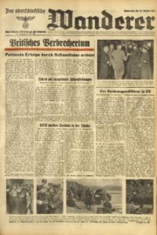 Der Oberschlesische Wanderer, 1942, Jg. 115, Nr. 289