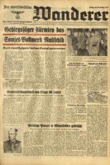 Der Oberschlesische Wanderer, 1942, Jg. 115, Nr. 297
