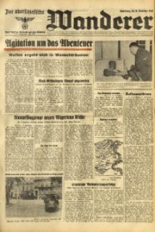 Der Oberschlesische Wanderer, 1942, Jg. 115, Nr. 317