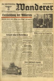 Der Oberschlesische Wanderer, 1942, Jg. 115, Nr. 325