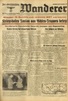 Der Oberschlesische Wanderer, 1942, Jg. 115, Nr. 326