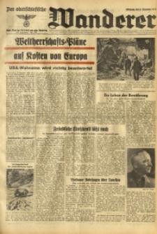 Der Oberschlesische Wanderer, 1942, Jg. 115, Nr. 337
