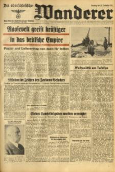 Der Oberschlesische Wanderer, 1942, Jg. 115, Nr. 348