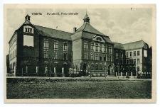 Gleiwitz. Schule IX, Freundstraße