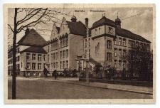 Gleiwitz. Mittelschule
