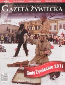 Gazeta Żywiecka, 2011, nr 2 (270)